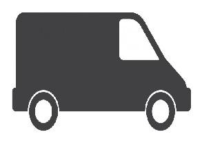 Delivery Across Ireland