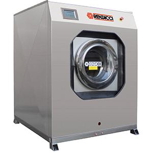industrial washing machines renzacci dormer. Black Bedroom Furniture Sets. Home Design Ideas