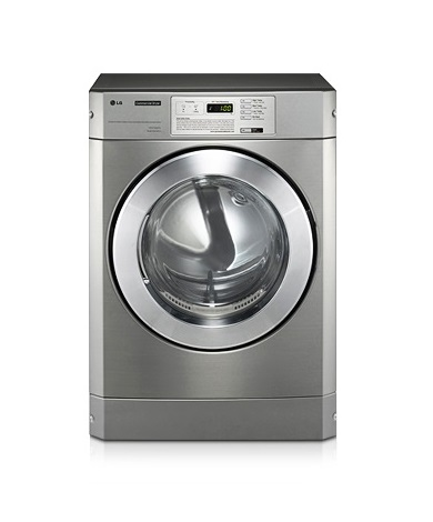 LG Giant C+ Commercial Tumble Dryers