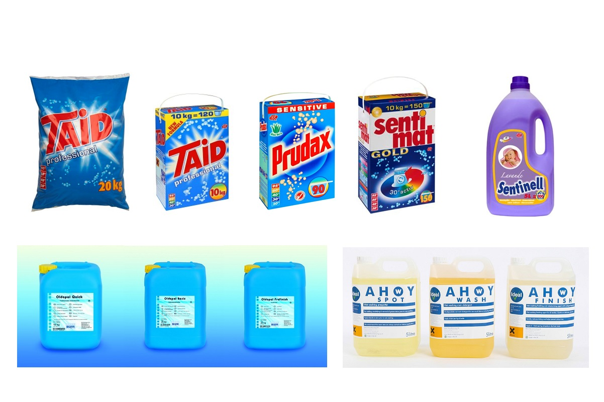 Laundry Detergents Dormer Are Ireland S Leading Supplier