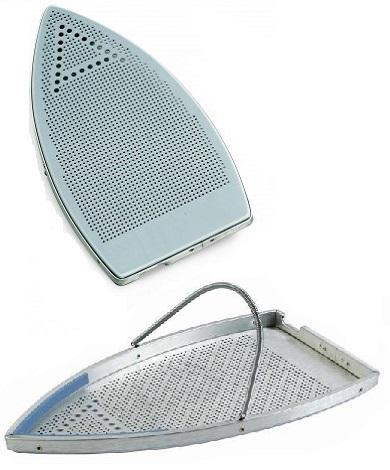 Teflon Iron Shoes