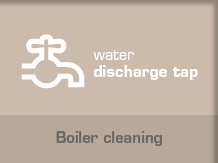 Water Discharge Tap
