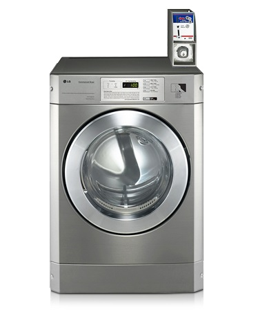 Coin Operated Tumble Dryers LG Giant C