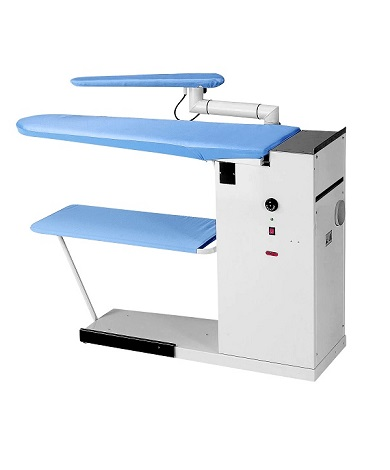 Ironing Table Vacuum Heated with Blowing Function from Lelit